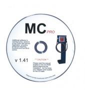 MC Pro Software