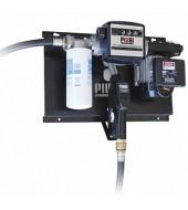 Piusi Wall Mounted Kit + Filter - ST Bi-Pump 12v A K33 10μ